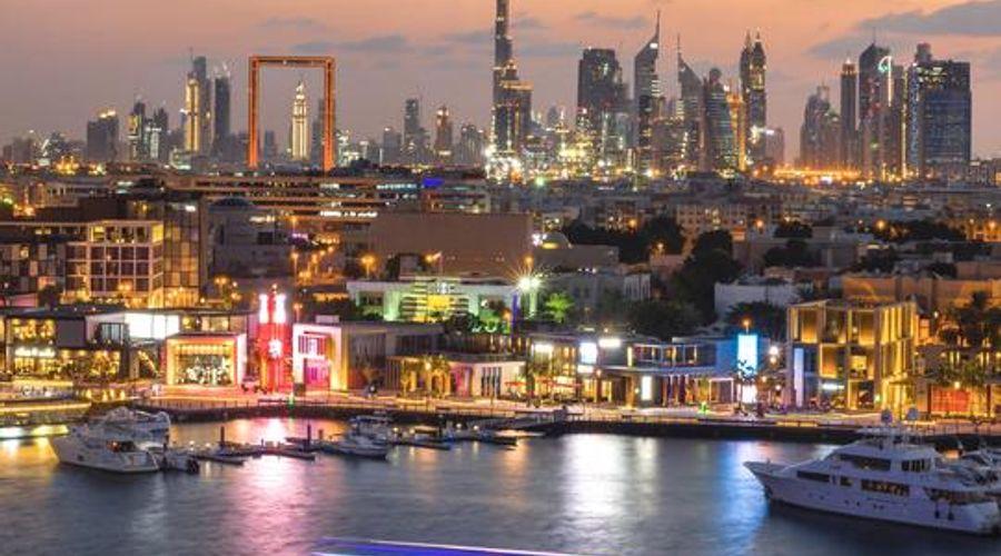 Sheraton Dubai Creek Hotel & Towers-25 of 40 photos