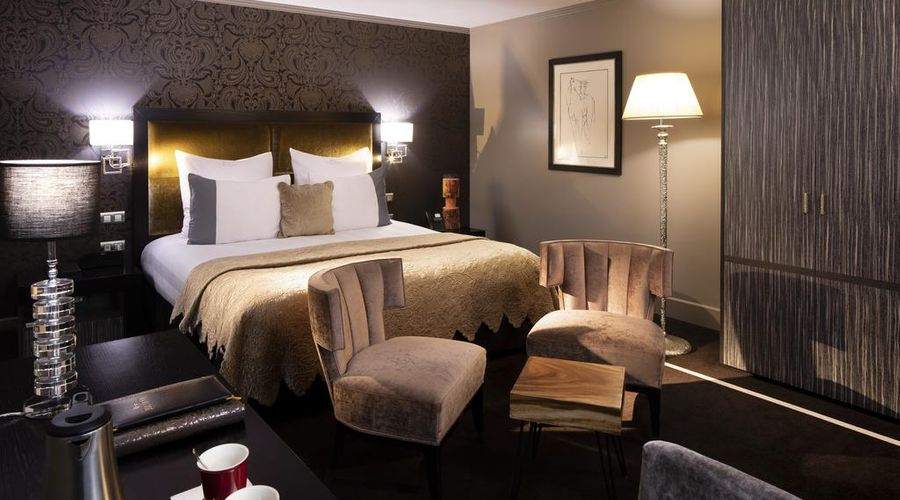 فندق جوليانا باريس-15 من 30 الصور