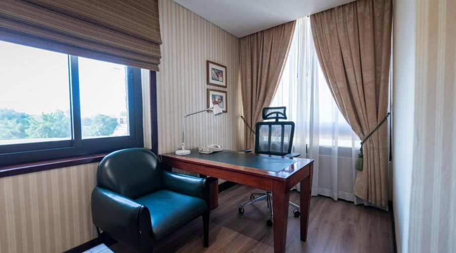 InterContinental Riyadh, an IHG Hotel-9 of 38 photos