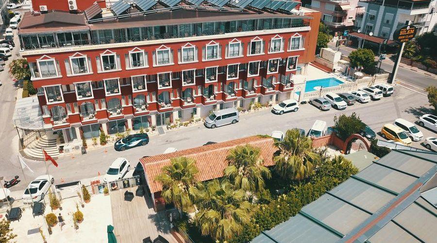 Bilem High Class Hotel-8 of 26 photos