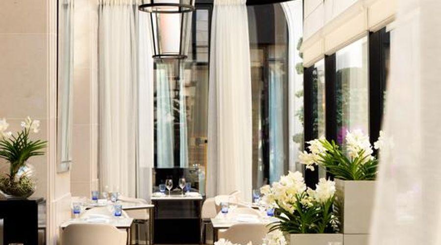 فندق فور سيزونز جورج الخامس باريس-5 من 38 الصور