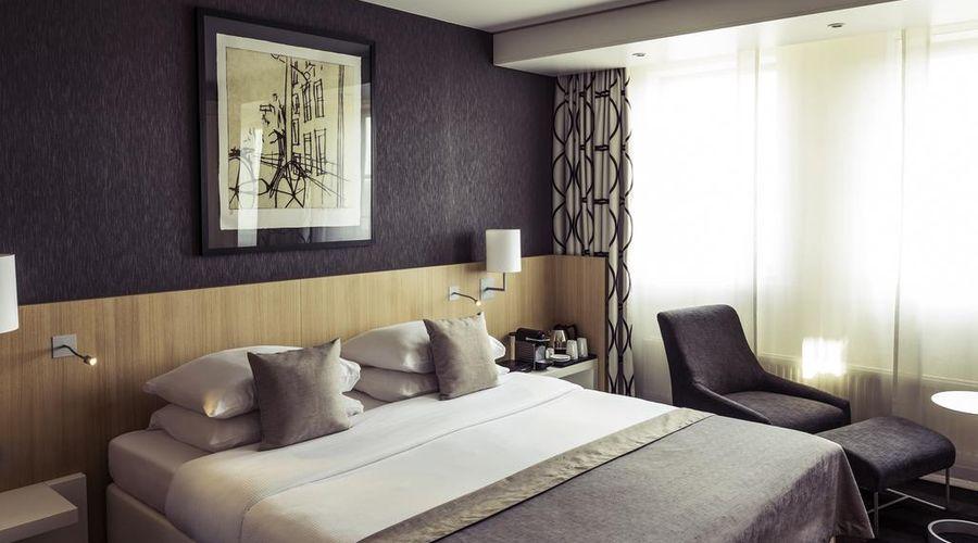 Mercure Hotel Amsterdam City-8 of 30 photos