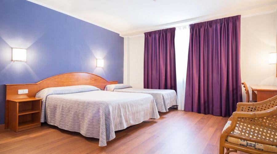 Hotel Cortes-10 من 30 الصور