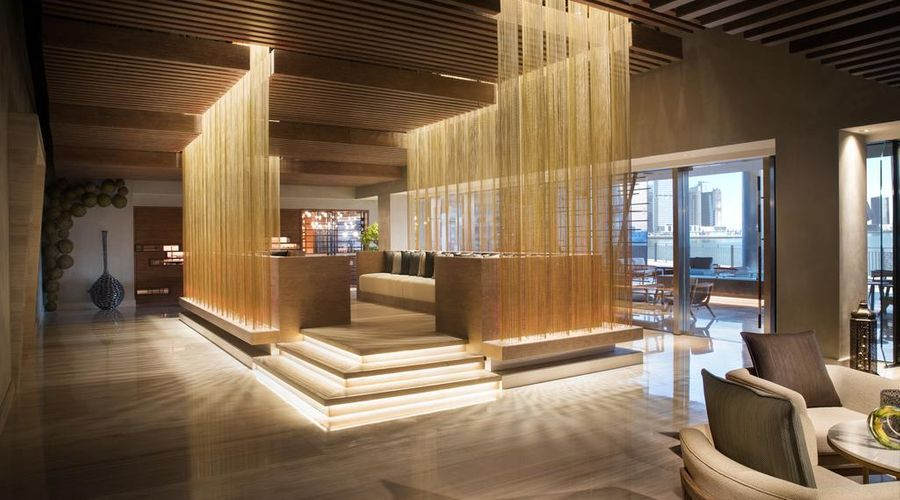 Renaissance Downtown Hotel, Dubai-12 of 32 photos