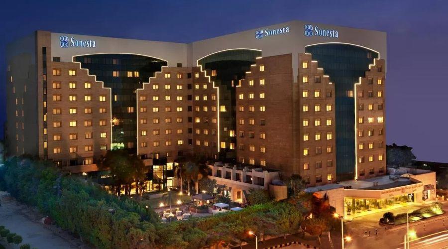 Sonesta Hotel Tower & Casino Cairo -28 of 31 photos