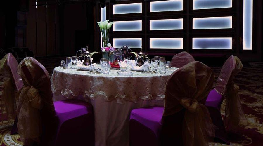 فندق الطائف انتركونتيننتال-27 من 31 الصور