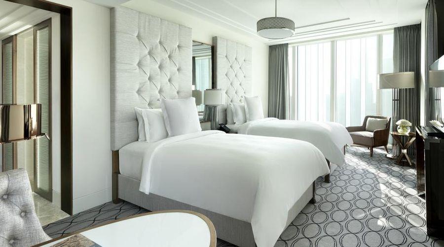 فندق فور سيزونز أبو ظبي في جزيرة الماريا-1 من 38 الصور