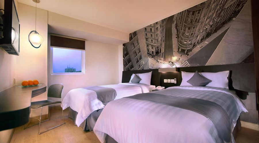 NEO Hotel Mangga Dua-1 of 27 photos