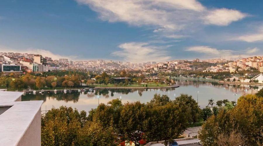 رامادا باي ويندام إسطنبول جولدن هورن-21 من 32 الصور