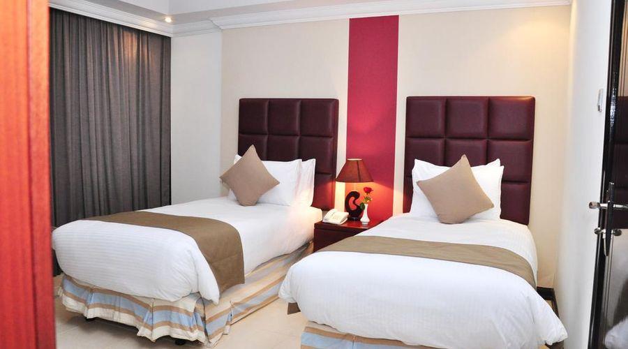 Ewan Ajman Suites Hotel-26 of 35 photos