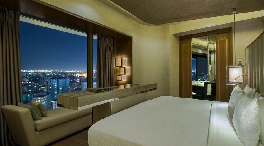 Hilton Istanbul Kozyatagi-5 of 37 photos