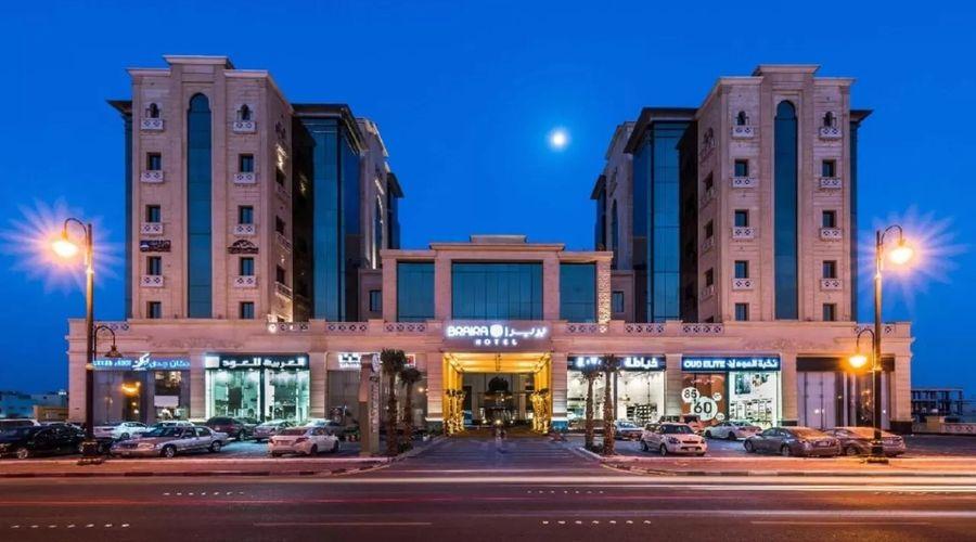 فندق بريرا الدمام -23 من 30 الصور