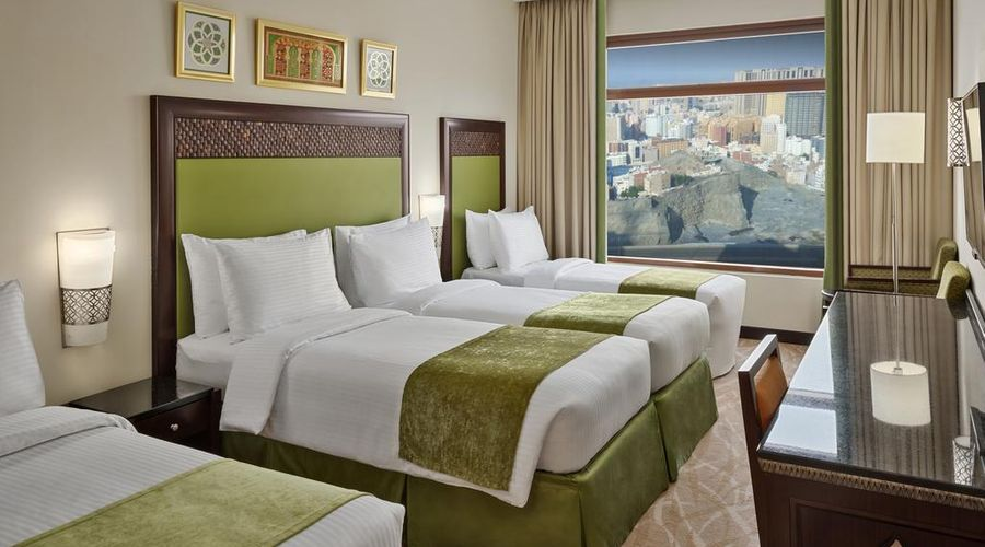 فندق أنجم مكة-5 من 35 الصور