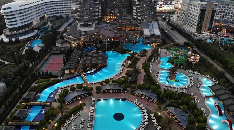 Limak Lara De Luxe Hotel-19 of 20 photos
