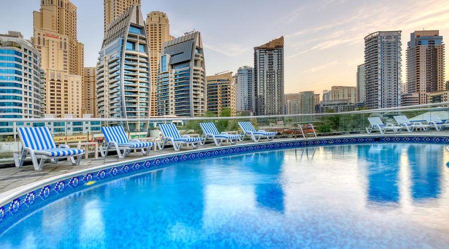 Pearl Marina Hotel Apartment-27 of 40 photos