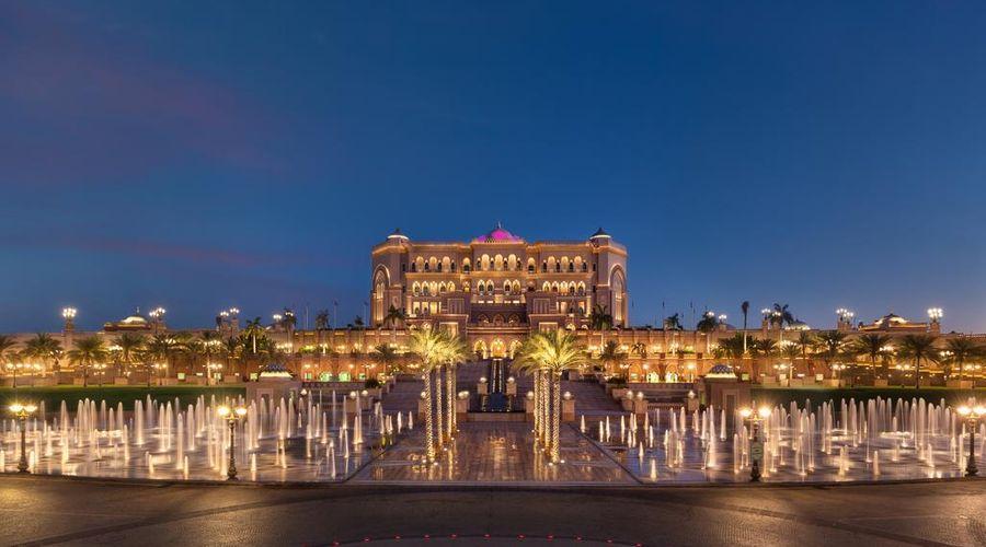 Emirates Palace, Abu Dhabi-27 of 31 photos