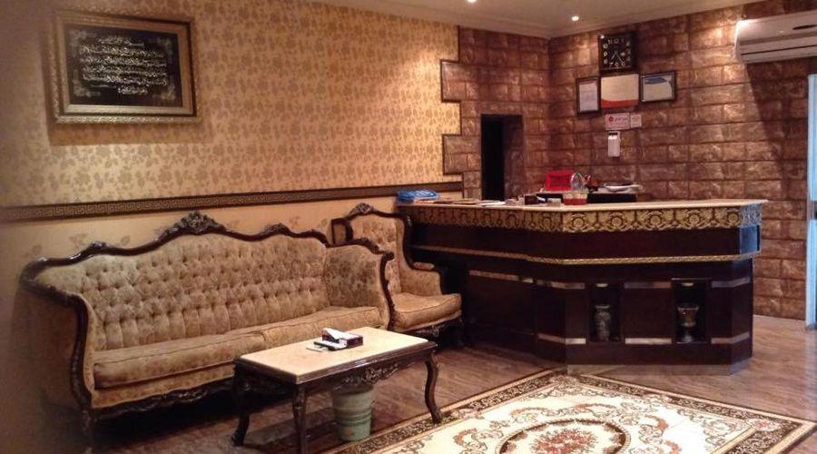 شقة عمّان المفروشة 2-14 من 20 الصور