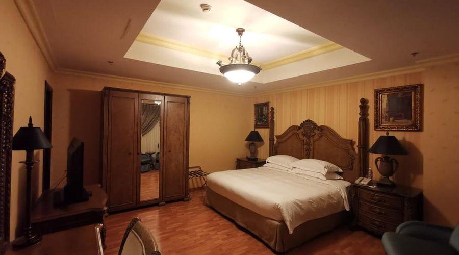 فندق أمجاد الأجنحة الملكية-22 من 25 الصور