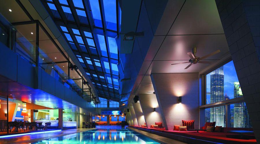 فندق تريدرز كوالالمبور-7 من 30 الصور