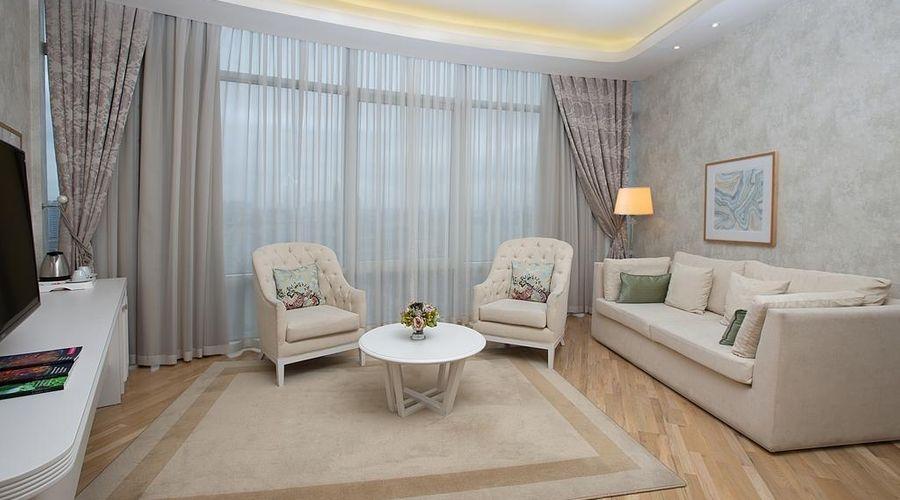 Qafqaz Sahil Baku Hotel-10 of 30 photos