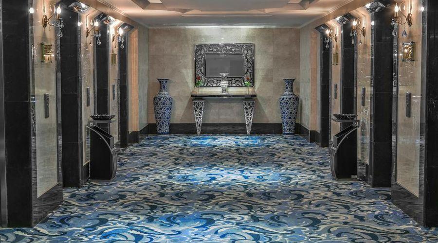 Infinity Hotel Makkah-6 of 36 photos