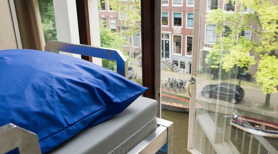 Stayok Amsterdam Stadsdoelen-4 من 8 الصور