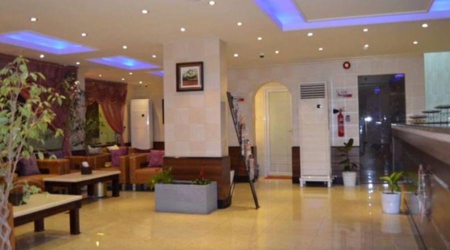 روشان الخليج للأجنحة الفندقية-14 من 20 الصور