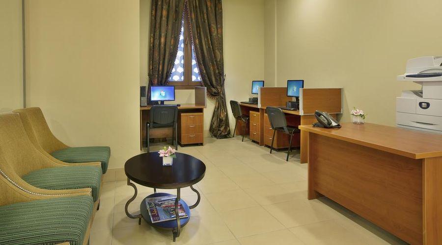 فندق أنجم مكة-19 من 35 الصور