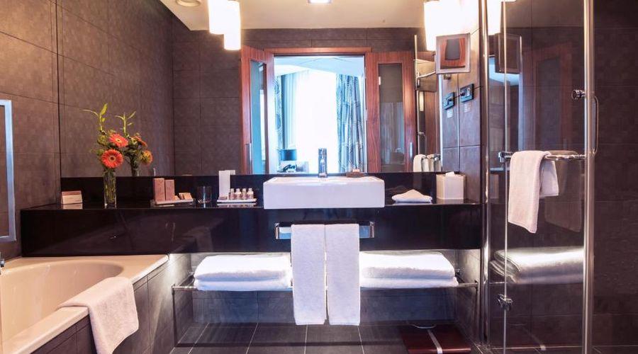Movenpick Hotel Ankara-30 of 30 photos