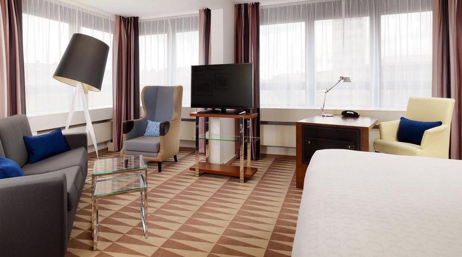 Sheraton München Westpark Hotel-10 of 25 photos