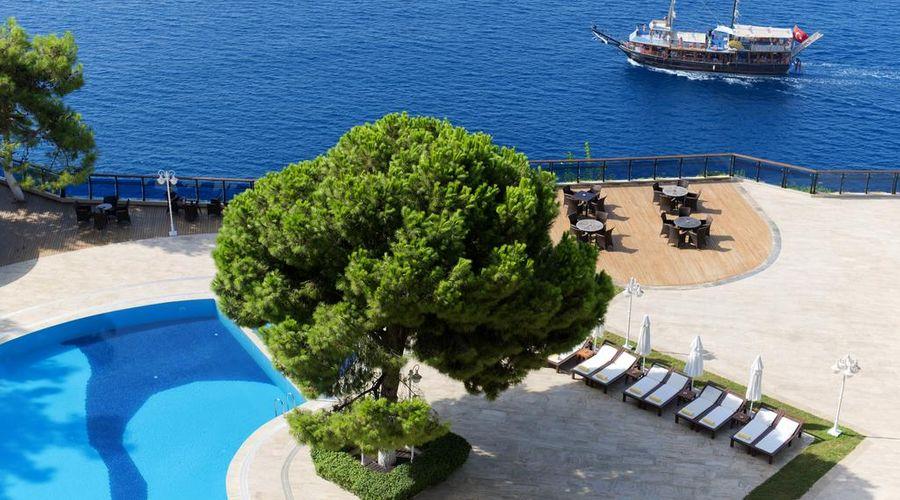 Oz Hotels Antalya Hotel Resort & Spa-15 of 38 photos