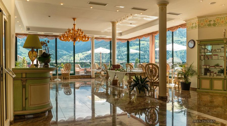 Grand Hotel Zell am See-23 of 33 photos
