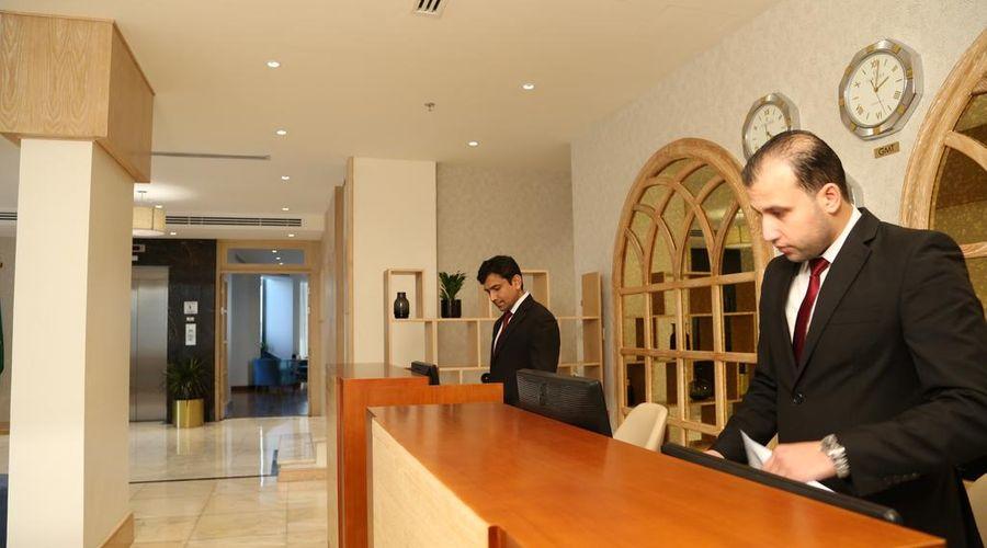 فندق الدمام بالاس-28 من 30 الصور