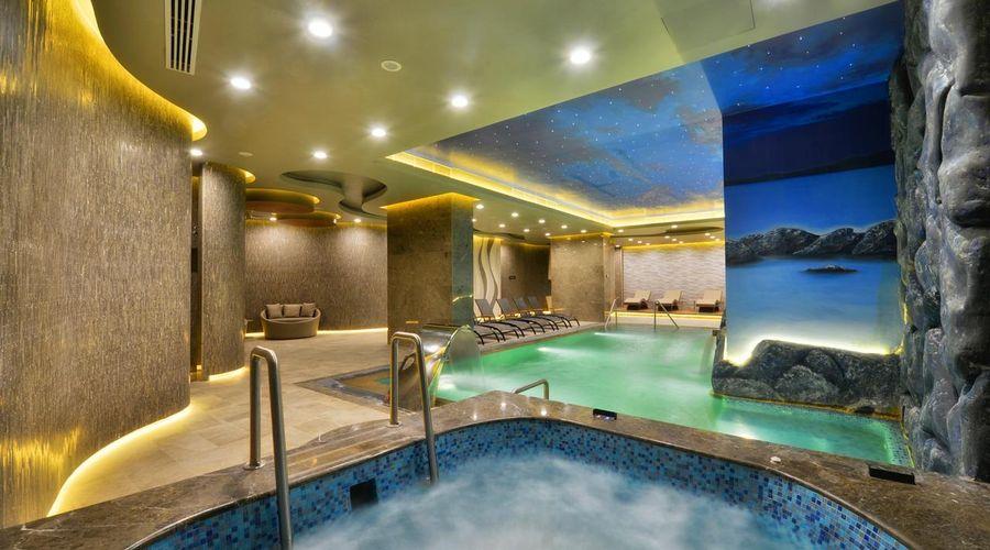 Marigold Thermal Spa Hotel-8 of 30 photos