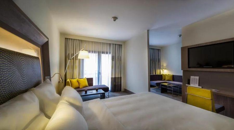 Novotel Istanbul Bosphorus Hotel-2 of 37 photos