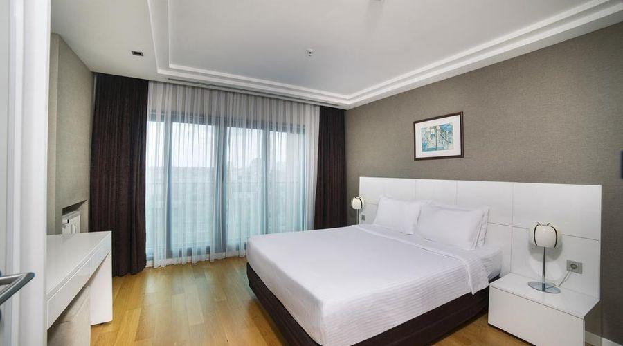 فندق أفروبا ريزيدنس سويتس-12 من 35 الصور