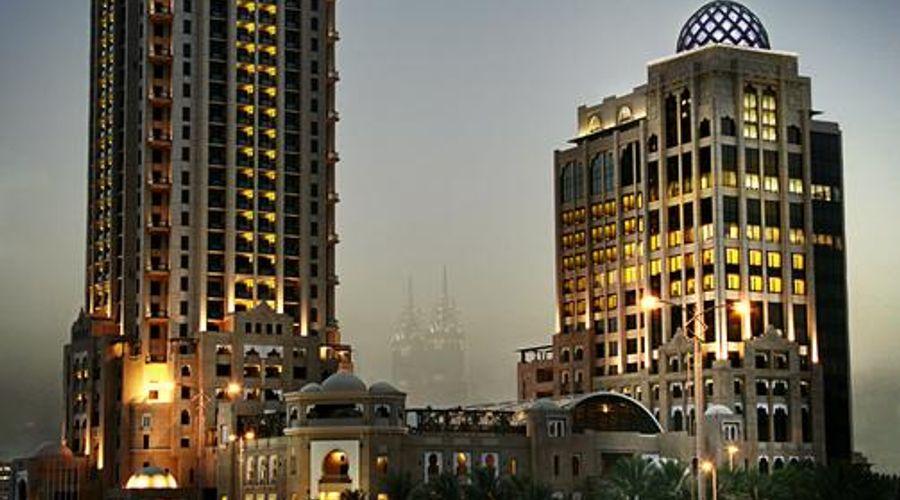 أرجان من روتانا - مدينة دبي للإعلام-30 من 30 الصور