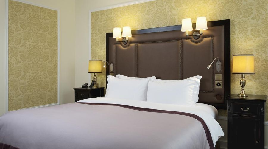 Hotel Rotary Geneva - MGallery-7 of 25 photos