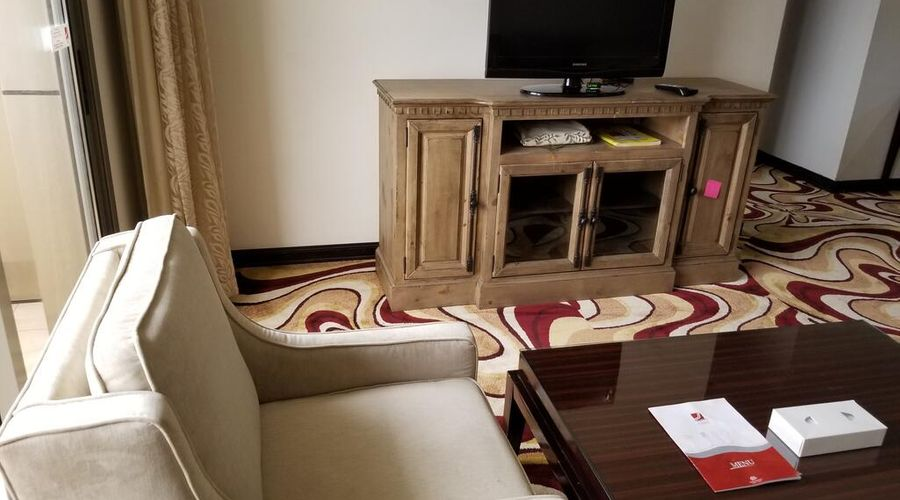Ewan Ajman Suites Hotel-10 of 35 photos