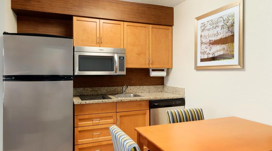 Homewood Suites by Hilton Orlando-Int'l Drive/Convention Ctr-6 of 21 photos