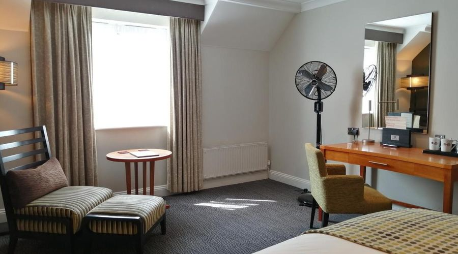 Best Western Plus Angel Hotel-17 of 39 photos