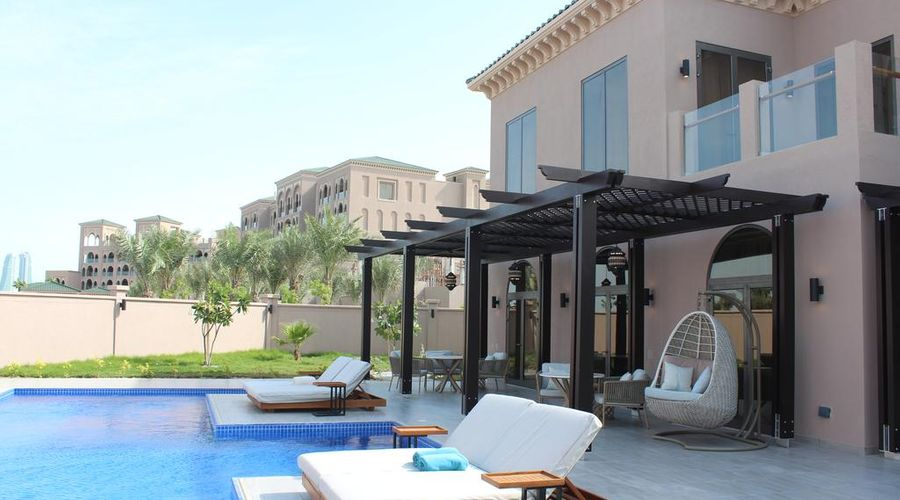 Jumeirah Royal Saray Bahrain-10 of 20 photos