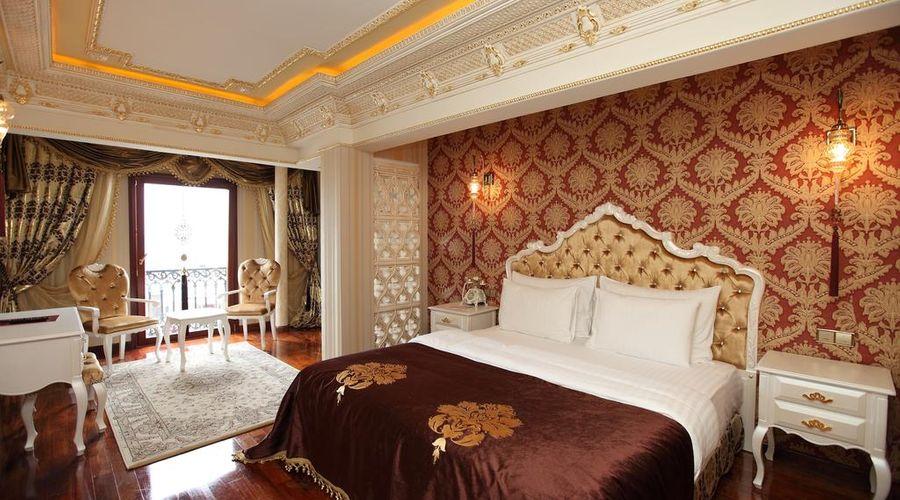 Deluxe Golden Horn Sultanahmet Hotel-18 of 44 photos