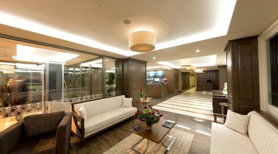 فندق نيديا جلاطة بورت-15 من 30 الصور
