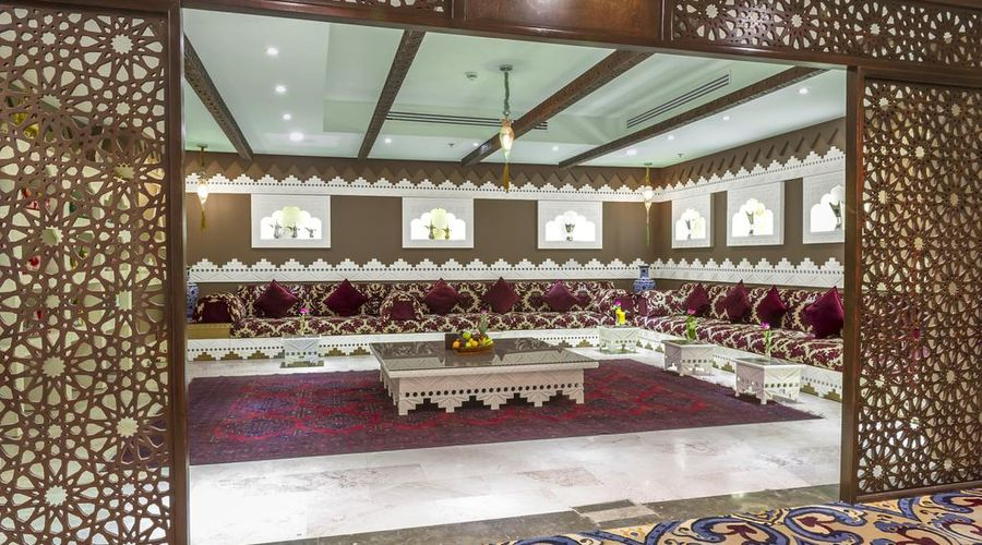 Infinity Hotel Makkah-14 of 36 photos