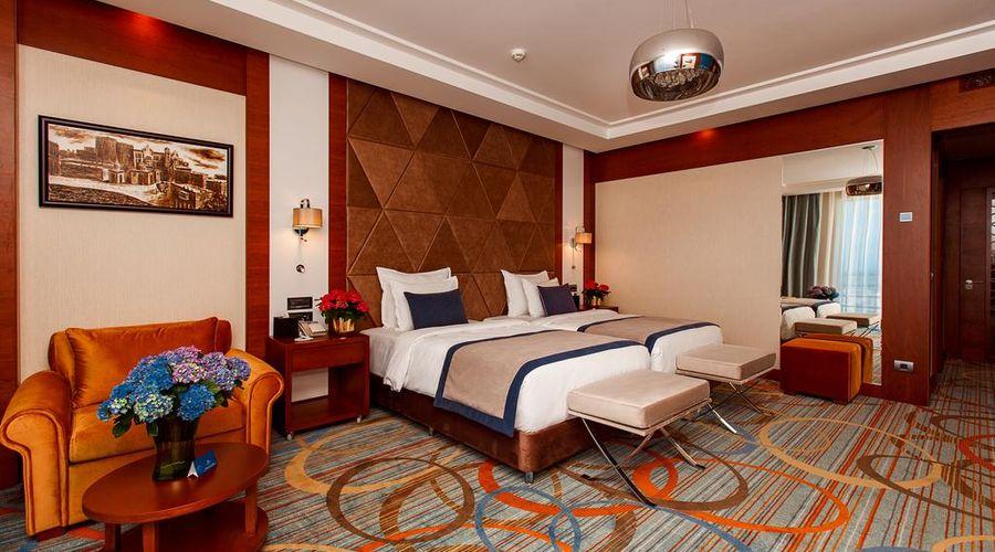 فندق وينتر بارك باكو-11 من 38 الصور