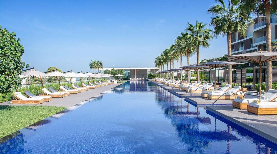 The Oberoi Beach Resort, Al Zorah-20 of 32 photos