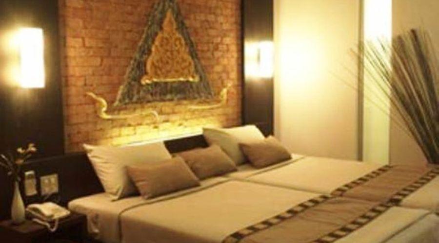 فندق سوانا بانكوك-11 من 23 الصور