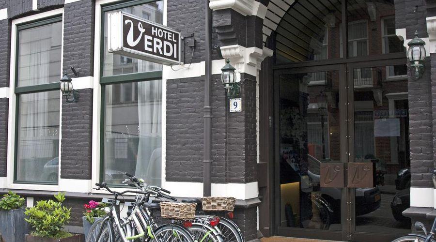 Hotel Verdi-2 من 37 الصور