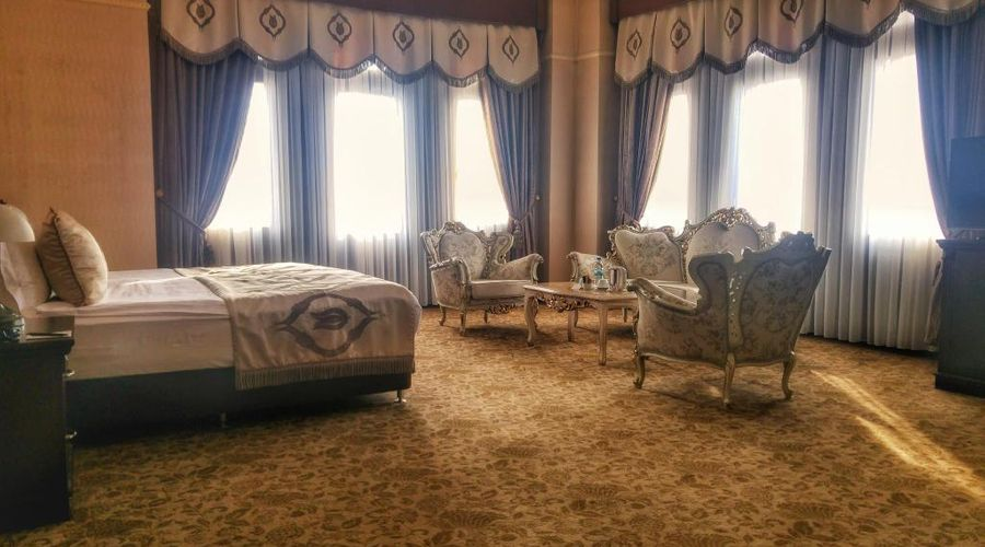 فندق ليجاسي أوتومان-21 من 27 الصور